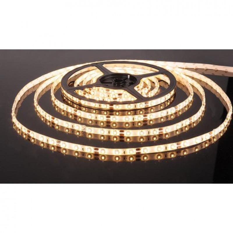 LUXEL LED лента 3528-30-20WH (теплый) 12W