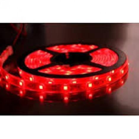 LUXEL LED лента 3528-60-20R (красный)