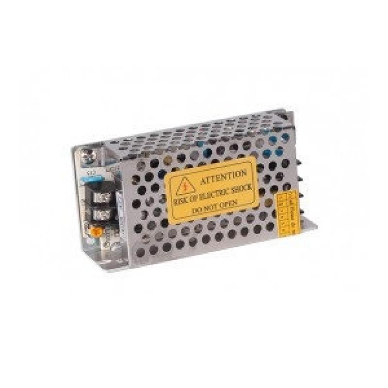 LUXEL Блок питания 10W 12VDC IP20