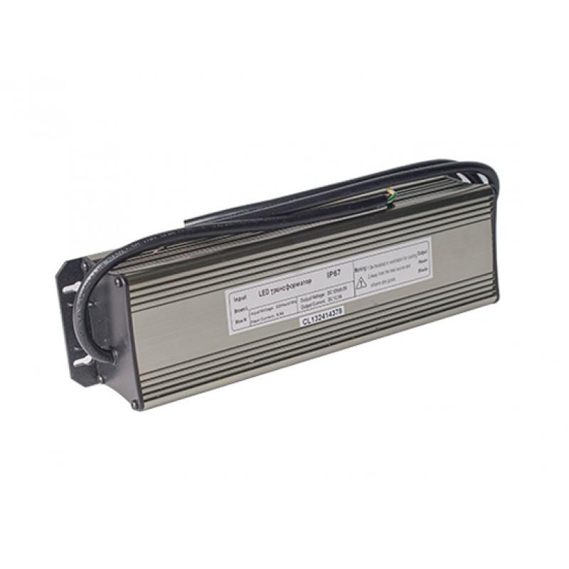 LUXEL Блок питания 150W 12VDC IP67