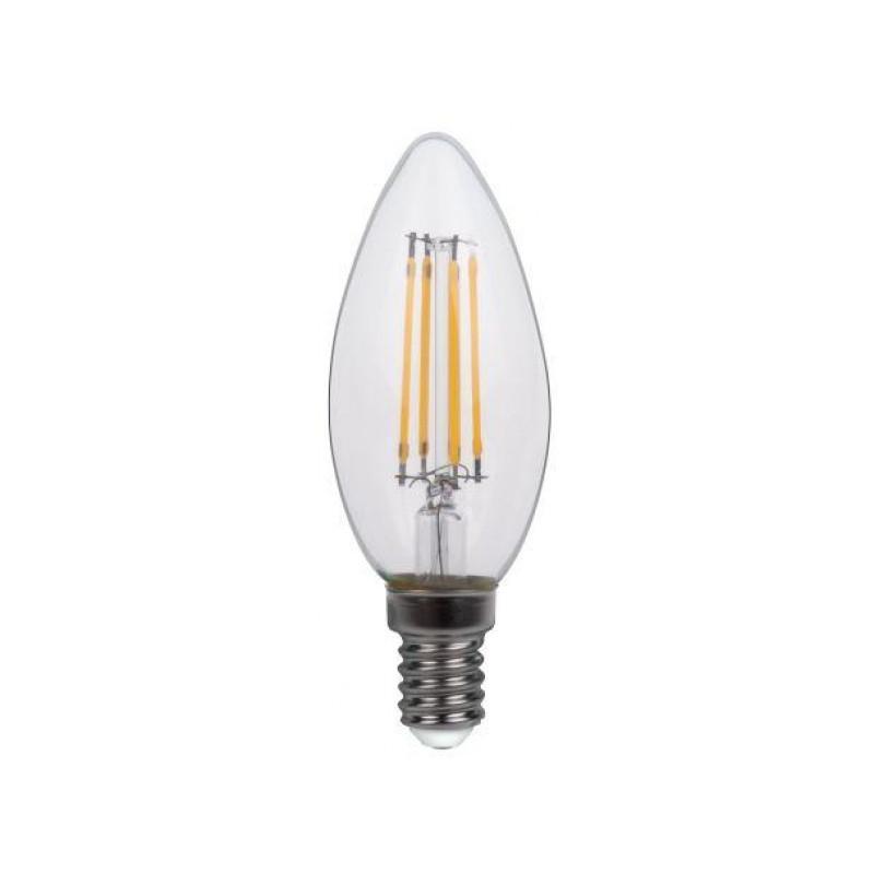 Лампа LUXEL filament 071-H