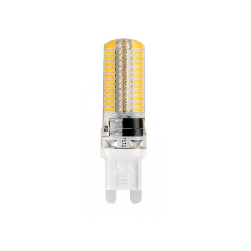 Лампа LUXEL G9 G9-4-N