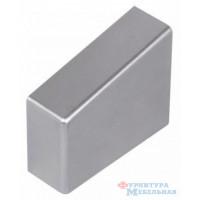 Накладка к навесу AF 03 серебро