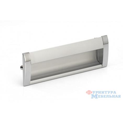 Ручка L721-128 алюминий