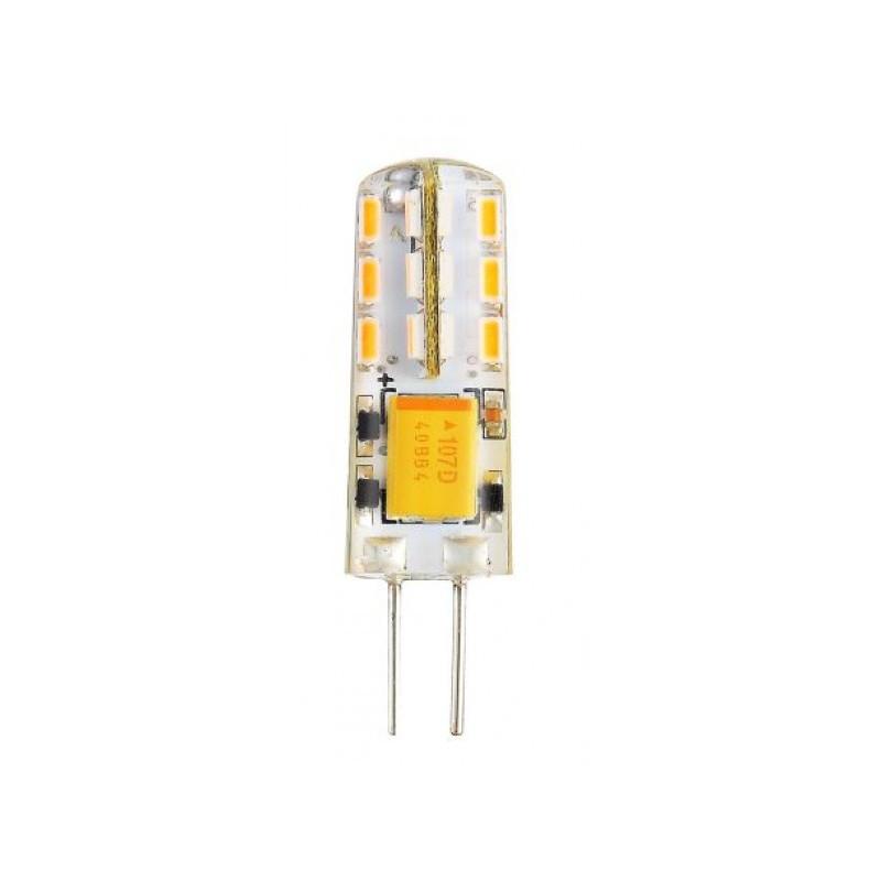 Лампа LUXEL G-4 12V 1.5W