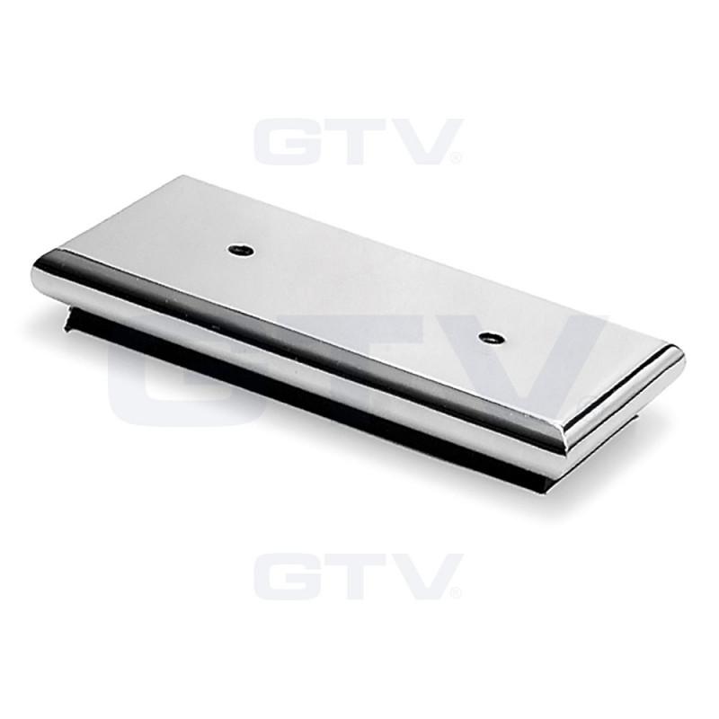 GTV Ножка мебельная XN8273, хром