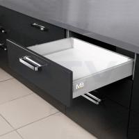 MODERN BOX push to open