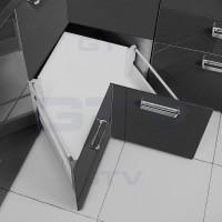 MODERN BOX для угловых ящиков