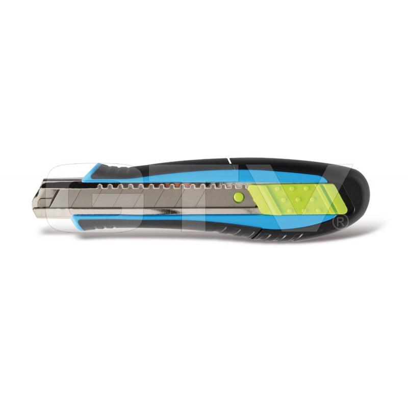 GTV Нож со сменными сегментами 18 мм
