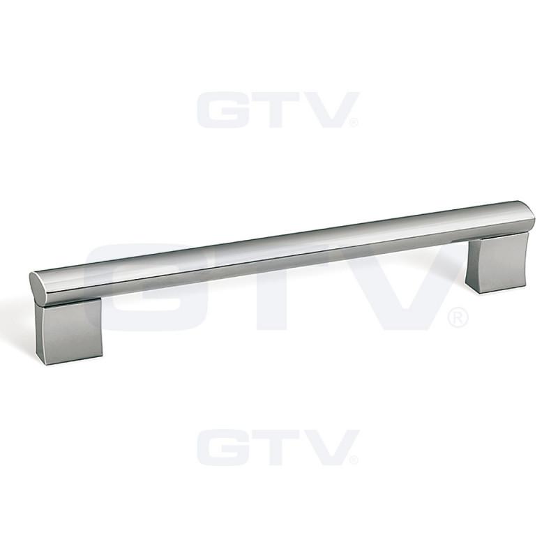 GTV Ручка B-311 (256 мм, шлифованная сталь)