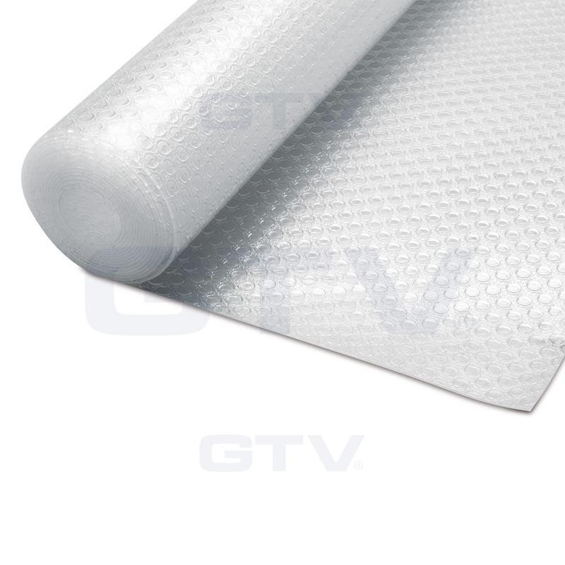 GTV Коврик анти. прозрачный шир. 0,473 м х1.5 м