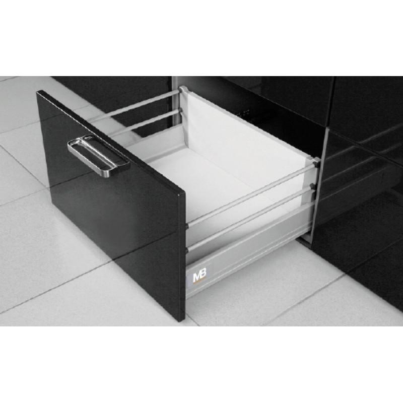 GTV Modern box push to open L-500 высокий