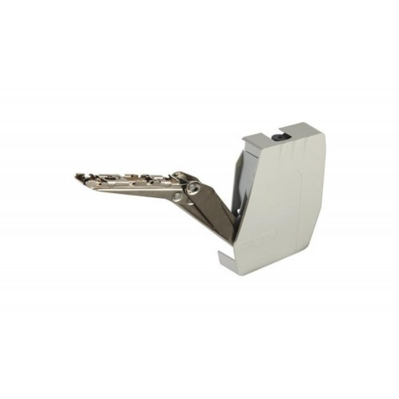 Hafele лифт FREE FLAP 1.7 107° модель A (H: 200-450мм) без заглушек