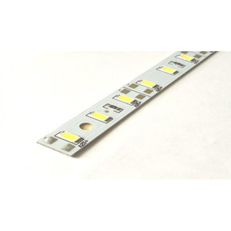 Светодиодная линейка BIOM LED SMD5730 72LED 22W