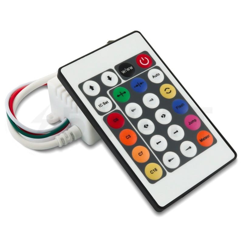 Контроллер SPI-IR24