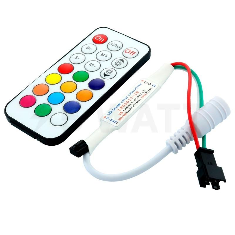 Контроллер SPI-IR21