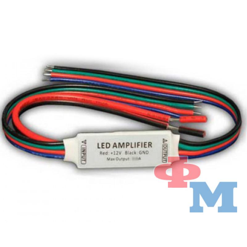 Усилитель AMP-6A-SMART