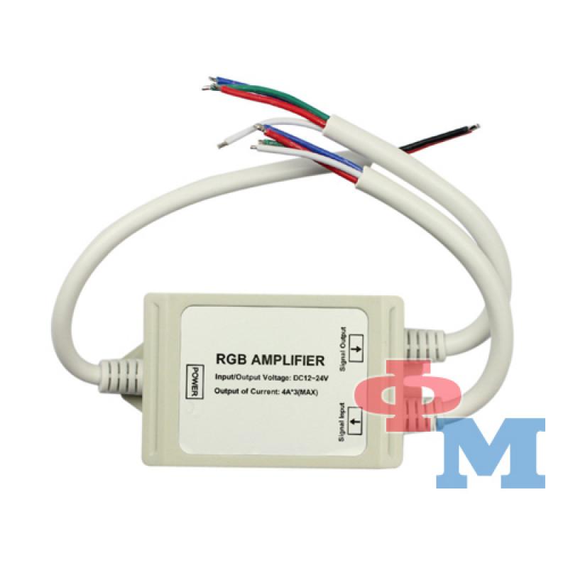 Усилитель AMP-144 ip 67