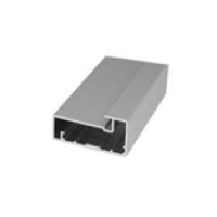 Профиль алюминиевый рамочный L-образный