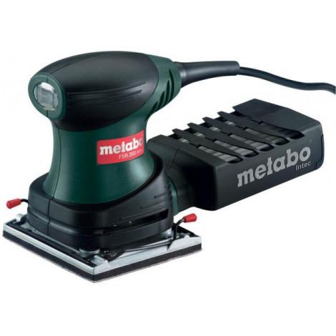 Вибрационная шлифмашина Metabo FSR 200 Intec