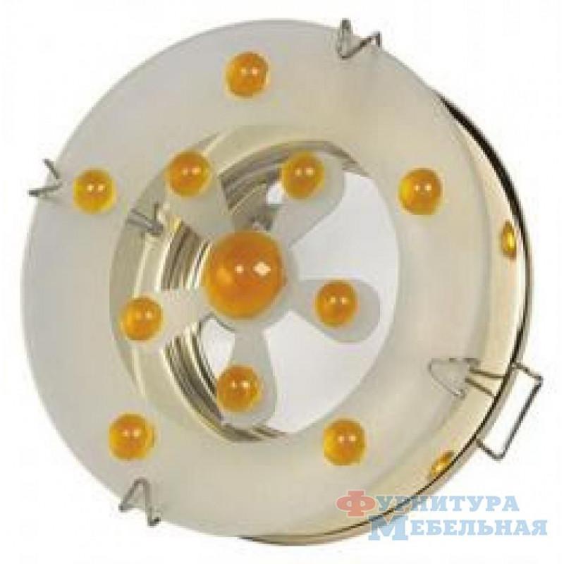 Светильник F16+GR05