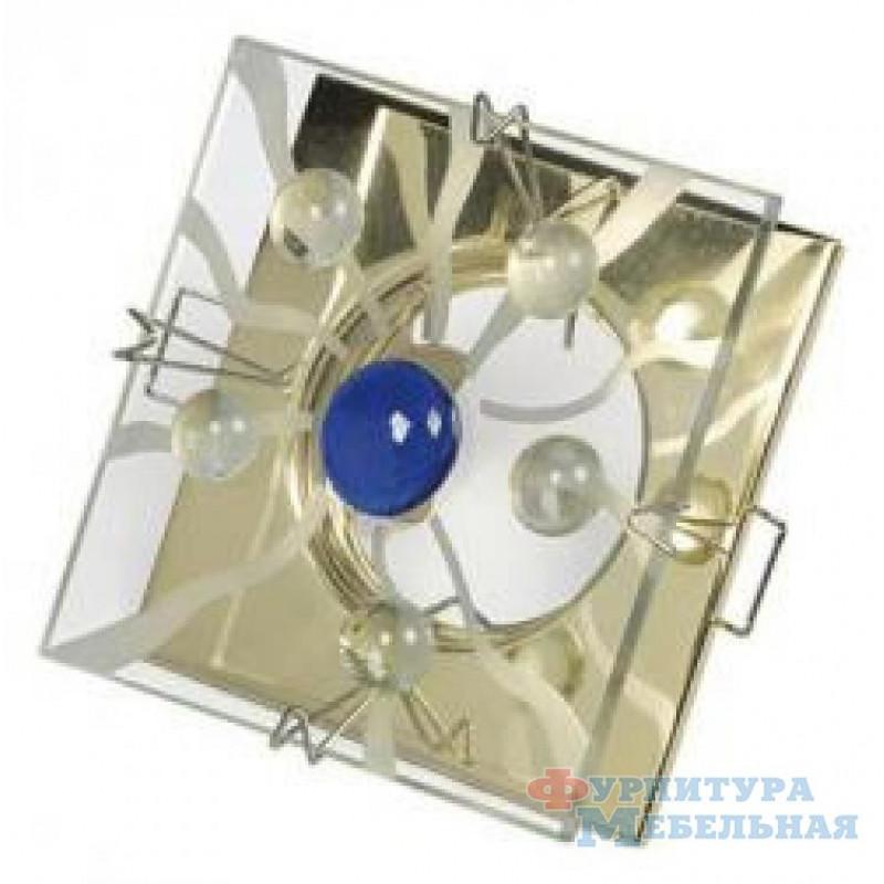 Светильник F16+GS02