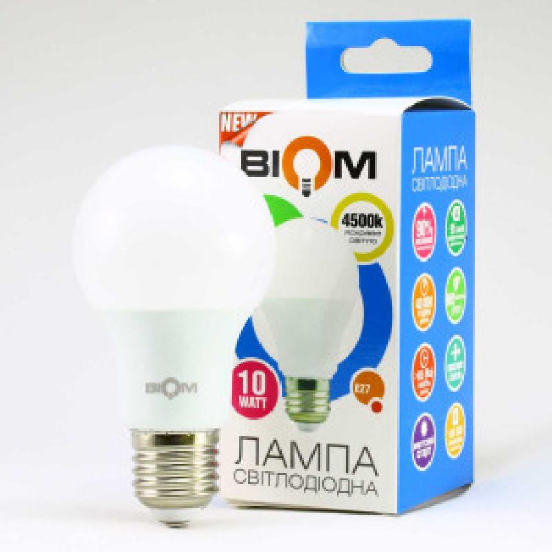 Лампа BIOM BT-509