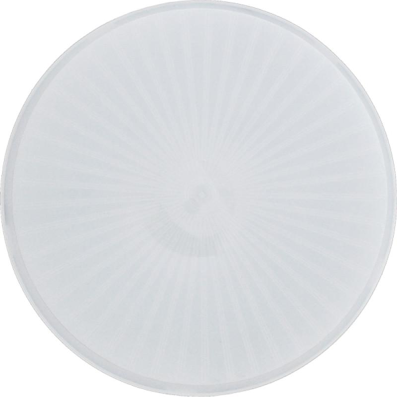Промышленный IP65 LED 12W НПП-01 (бел.опал) LED 12W