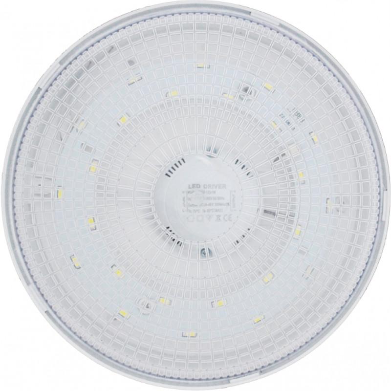 Промышленный IP65 LED 12W НПП-02 LED 12W
