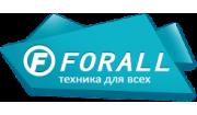 Бытовая техника FORALL
