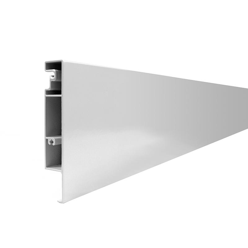 Linken System ERGO BOX белый Внутр фасад L=1100mm