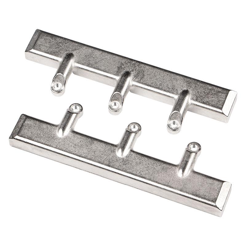 Hafele Адаптер для алюминиевых рамок FREE FLAP/UP/SWING