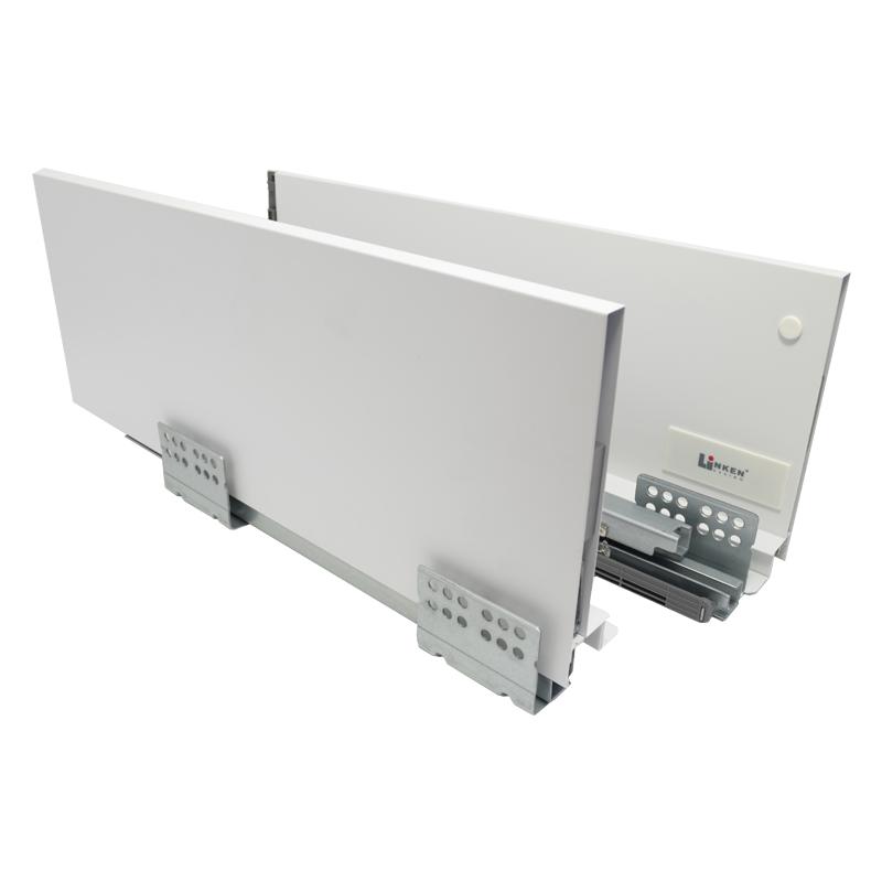 Linken System ERGO BOX белый L=500 H = 171