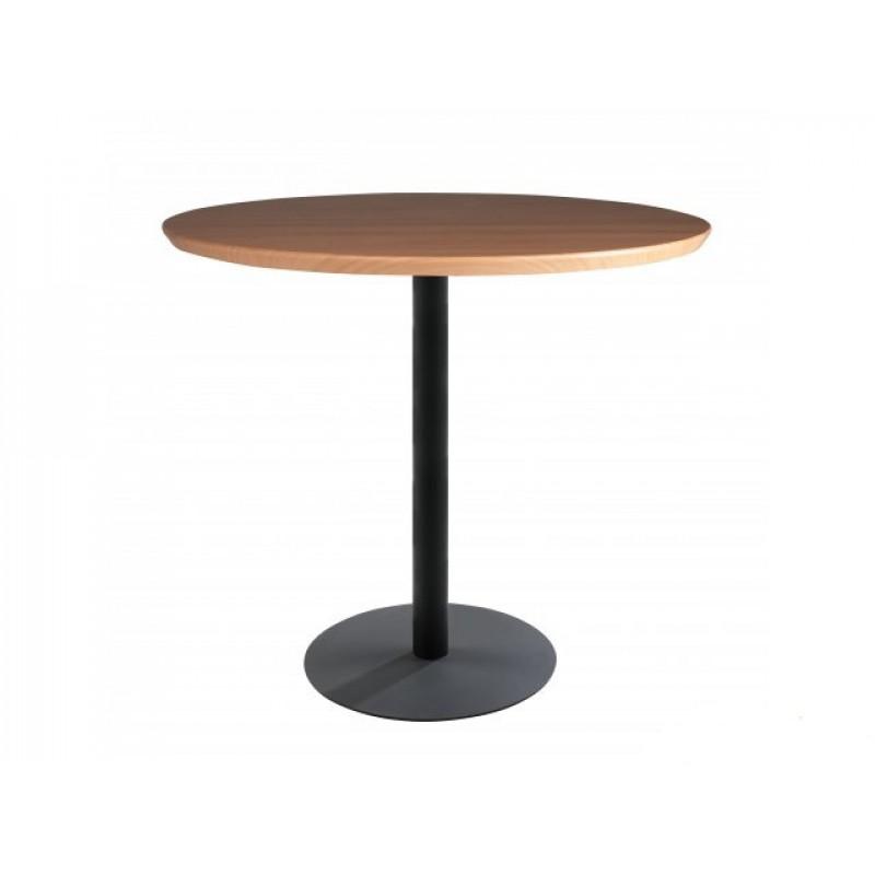 LOTUS ROUND BAR TABLE BASE