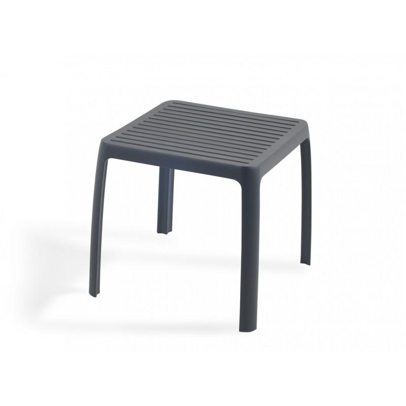 Столик для шезлонга Wave side table